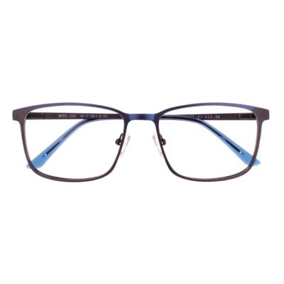 Okulary L022 02 oprawka oraz najwyższej jakości soczewki STANDARD PLUS