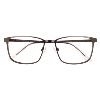 Okulary L022 03 oprawka oraz najwyższej jakości soczewki STANDARD PLUS