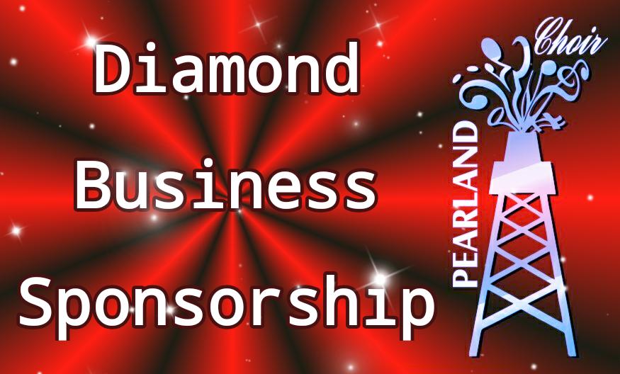 Diamond Business Sponsorship