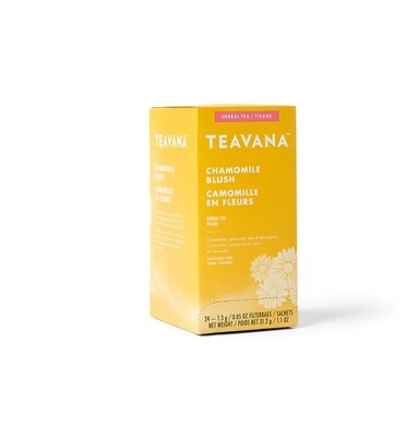 Teavana Chamomile Tea