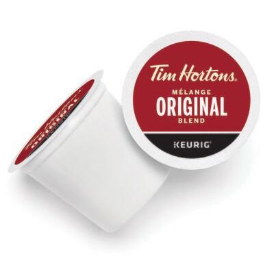 Tim Horton's Original Roast