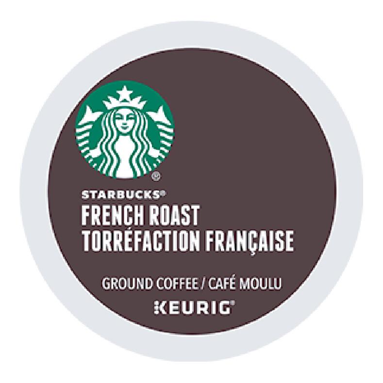 Starbucks French Roast