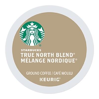 Starbucks True North