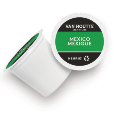 Van Houtte Mexican FTO