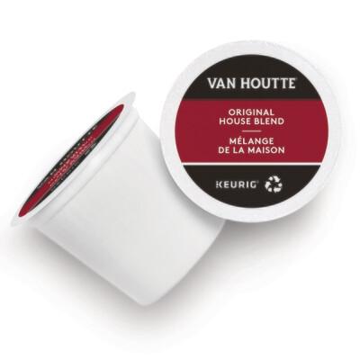 Van Houtte House Blend
