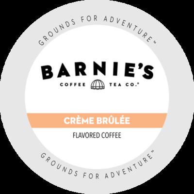 Barnie's Cr�me Brulee