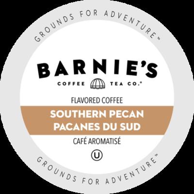 Barnie's Southern Pecan
