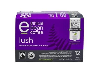 Ethical Bean Lush