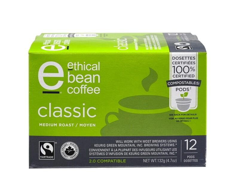 Ethical Bean Classic