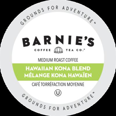 Barnie's Kona Blend