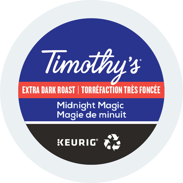 Timothy's Midnight Magic