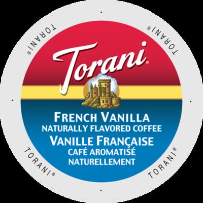 Torani French Vanilla