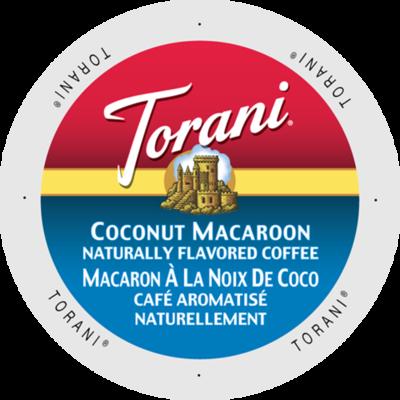Torani Coconunt Macaroon