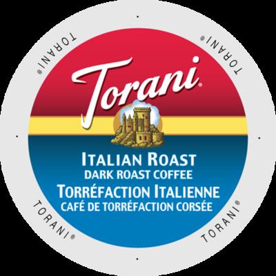 Torani Italian Blend