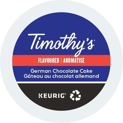 Timothy's Chocolate Cake