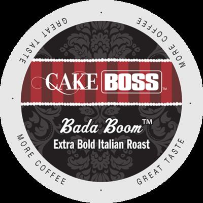 Cake Boss Badda Boom