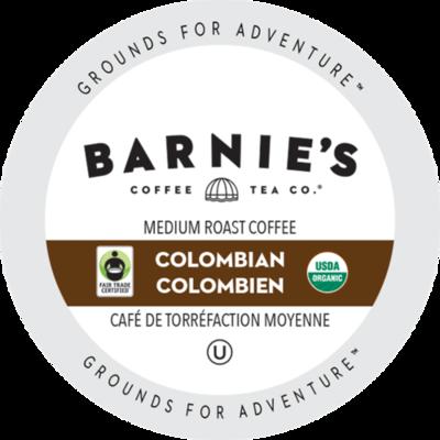 Barnie's Colombian FTO