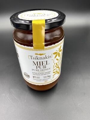 Tsiknakis Honey with Thyme