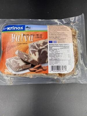 Krinos Halva - Chocolate