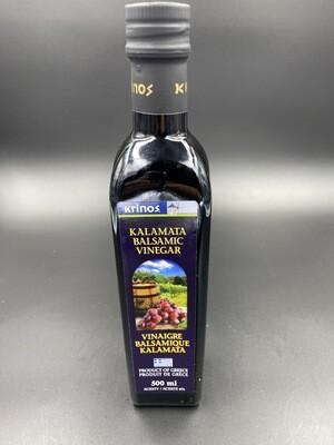 Krinos Balsamic Vinegar - 500ml