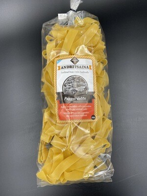 Andritsaina Pappardelle