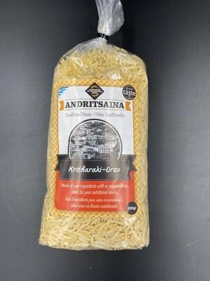 Andritsaina Kritharaki - Orzo