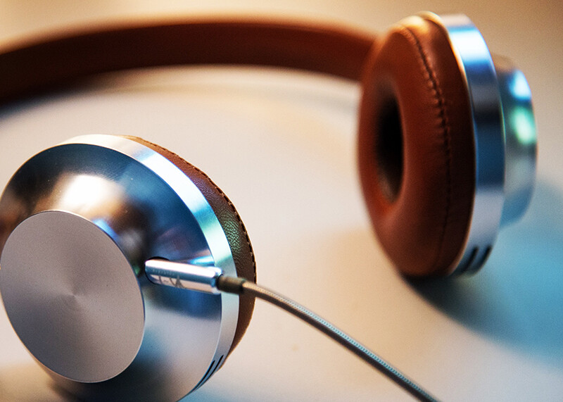 MP3 players, headphones, or wireless speakers for an adult with disabilities