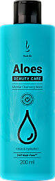 Beauty Care Aloes Micellar Cleansing Water