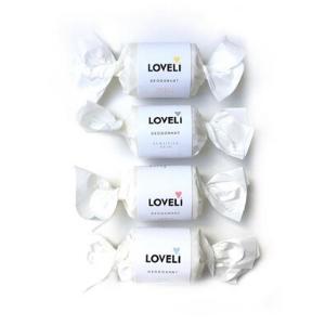 Refill deodorant (klein, 30 ml)
