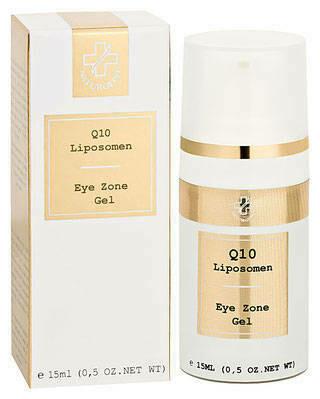 Q10 Eye zone gel