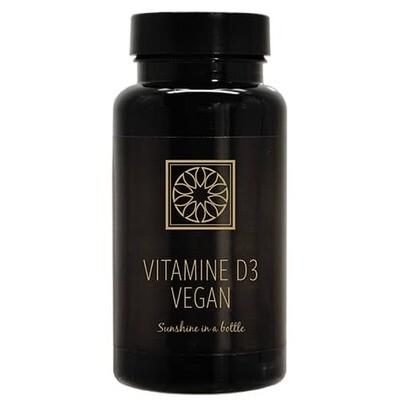 Vitamine D - Sunshine in a Bottle