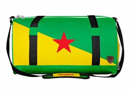 Sac de foot Guyane
