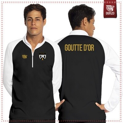 Sweat Goutte d'Or FC