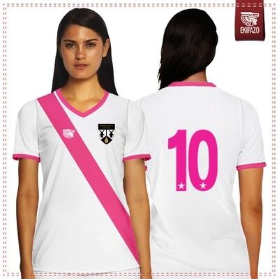 Maillot domicile femme Goutte d'Or FC