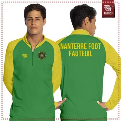 Sweat Nanterre Foot Fauteuil