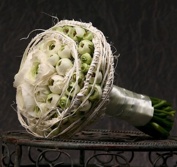 Букет невесты 002