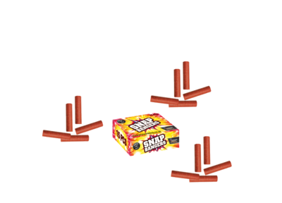 Snap Bangers Single Packets