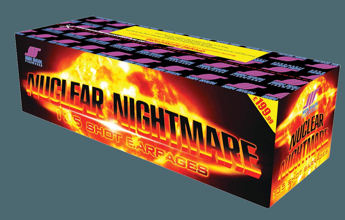 Nuclear Nightmare