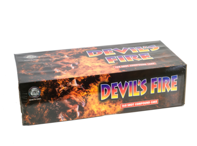 Devils Fire