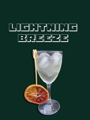 Lightning Breeze