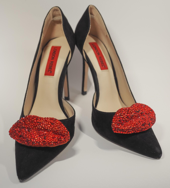 Kiss me shoes