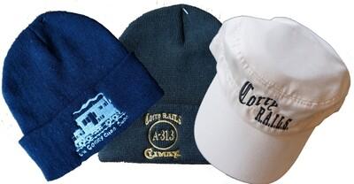 RAILS Hats