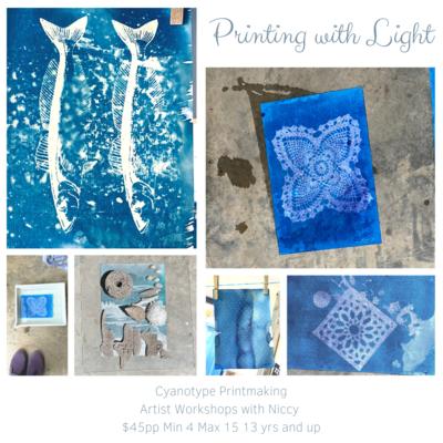 Printing with Light