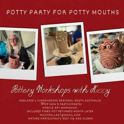 Potty Party
