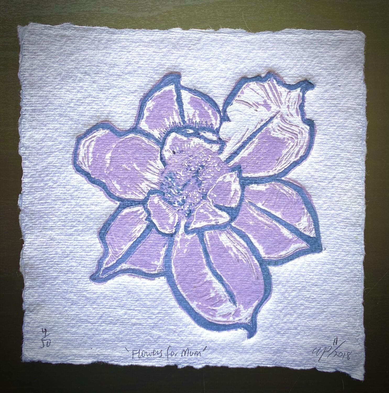 'Flowers for Mum' Magnolia