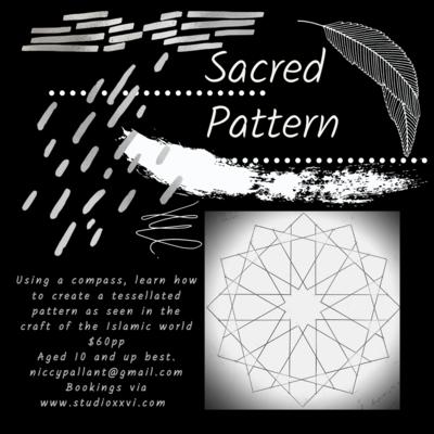 Sacred Pattern