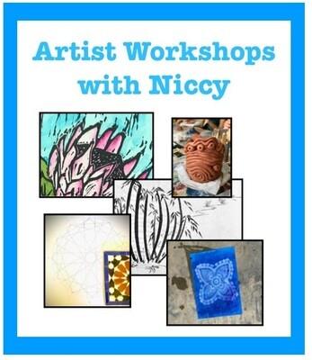 P.L.A.G Artist Workshop Program