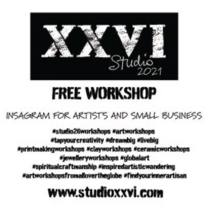 FREE IG WORKSHOP