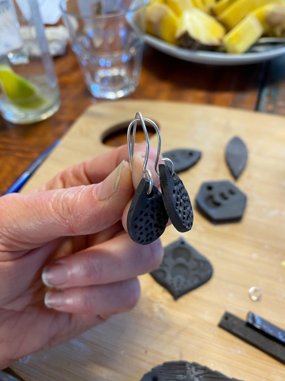 Ceramic Jewellery Wkshop