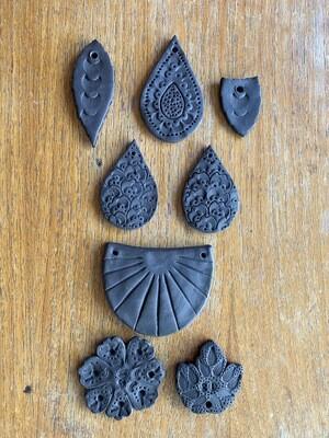 'Talisman's & Tribal Jewellery